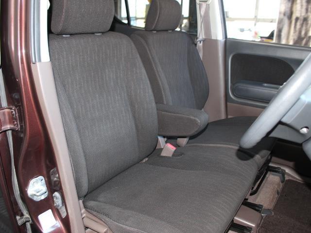 E ショコラティエ スマートキー CD フル装備 運転席・助手席エアバック(4枚目)
