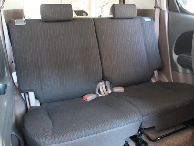E ショコラティエ スマートキー CD フル装備 運転席・助手席エアバック(6枚目)