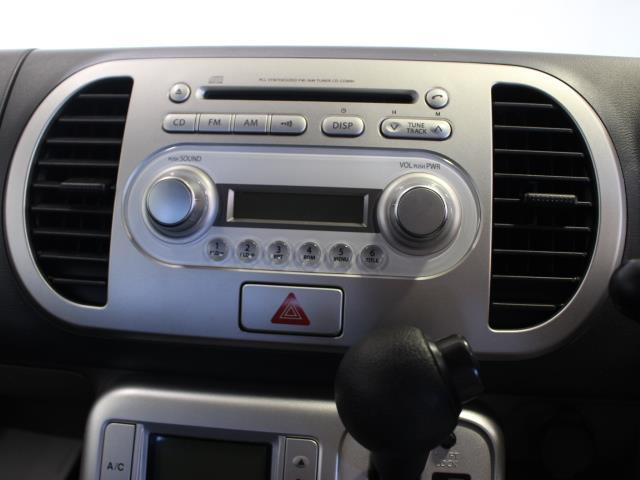 E ショコラティエ スマートキー CD フル装備 運転席・助手席エアバック(9枚目)