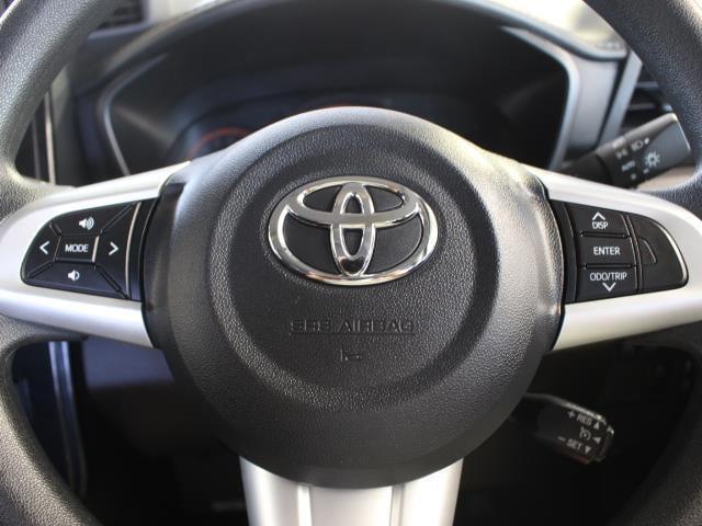 「トヨタ」「ルーミー」「ミニバン・ワンボックス」「鹿児島県」の中古車11