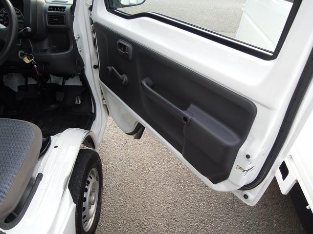 ホンダ アクティトラック SDX 4WD 5速ミッション エアコン パワステ