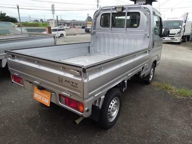 「ホンダ」「アクティトラック」「トラック」「熊本県」の中古車5