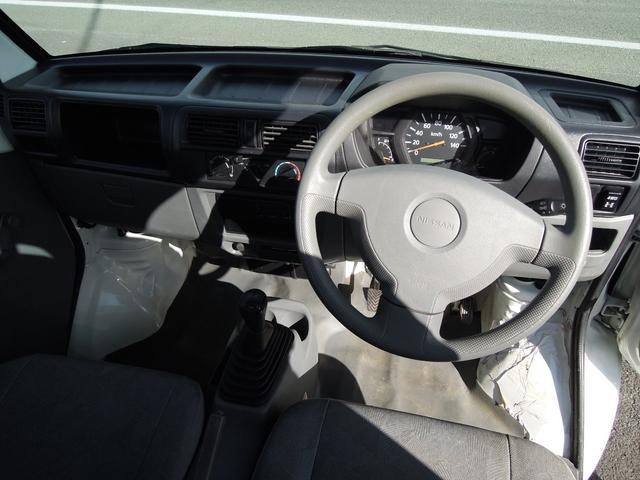 SD 4WD 切替式 ワンオーナー禁煙車(6枚目)