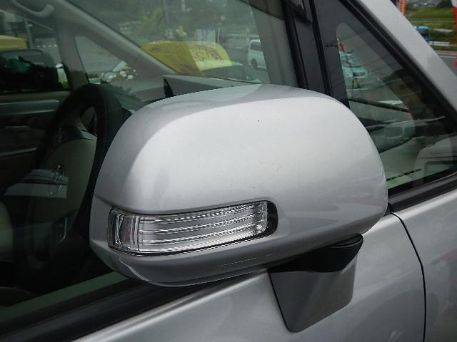 トヨタ ノア S Gエディション 両側パワースライドドア メモリーナビ