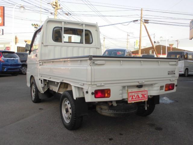 エアコン・パワステ スペシャル 4WD マニュアル車(9枚目)