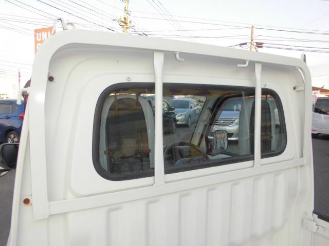エアコン・パワステ スペシャル 4WD マニュアル車(11枚目)