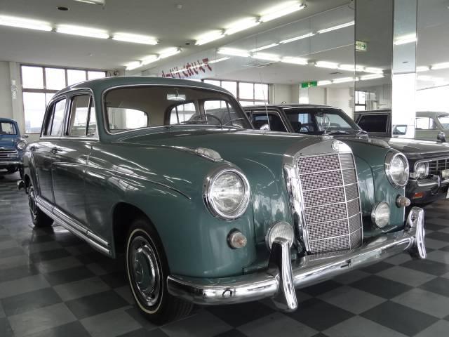 「メルセデスベンツ」「Sクラス」「クーペ」「鹿児島県」の中古車2