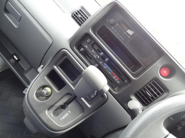 ダイハツ ハイゼットカーゴ スペシャル ETC AT車 AC PS