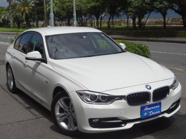 BMW BMW 320i スポーツ コンフォートアクセス