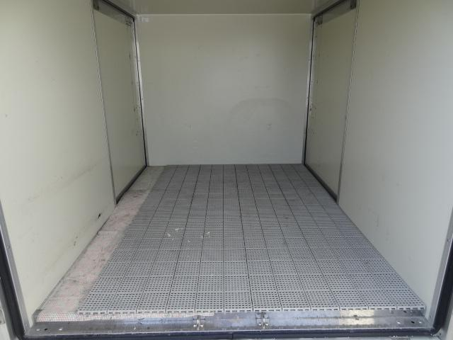 ダイハツ ハイゼットトラック 保冷車 三方開き