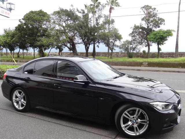 320d Mスポーツ ワンオーナー 延長保証対象車(5枚目)