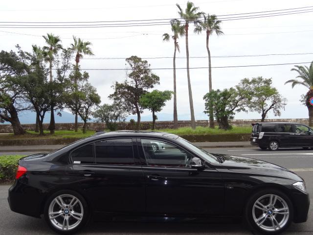 320d Mスポーツ ワンオーナー 延長保証対象車(6枚目)