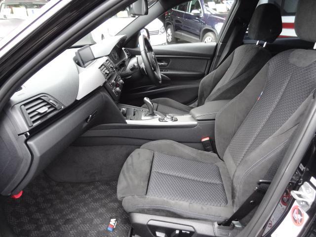 320d Mスポーツ ワンオーナー 延長保証対象車(12枚目)