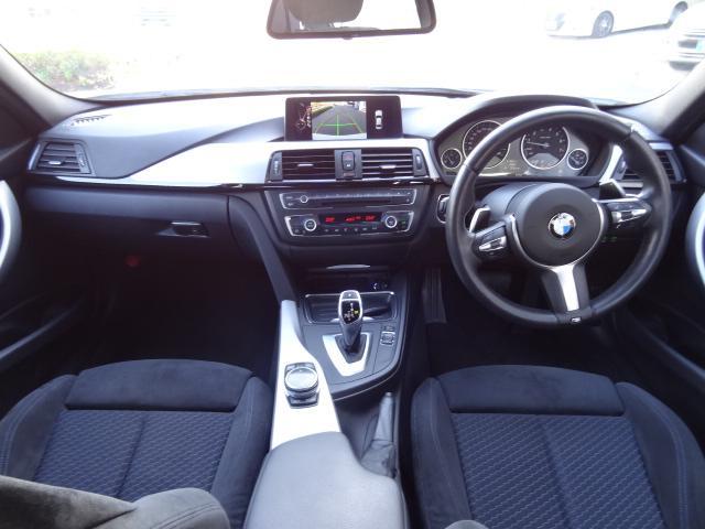 320i Mスポーツ 純HDDナビ 延長保証対象車(18枚目)