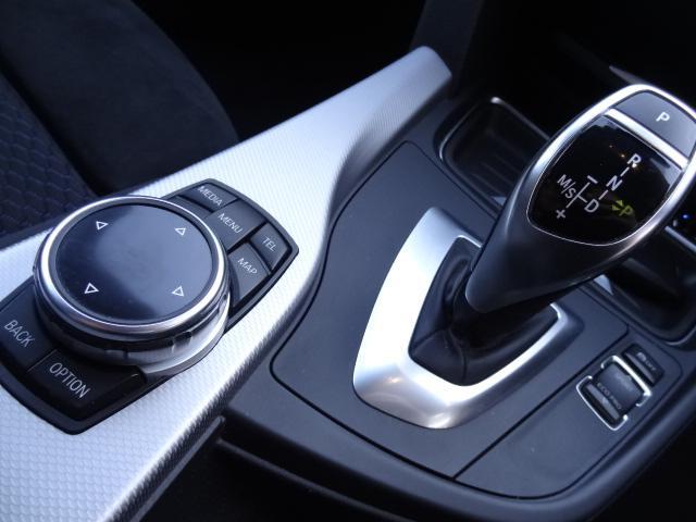 320i Mスポーツ 純HDDナビ 延長保証対象車(20枚目)