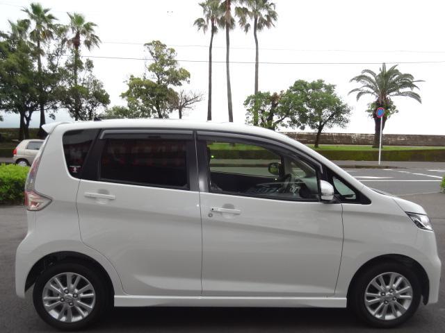 ハイウェイスターX Vセレ セーフティII 延長保証対象車(6枚目)