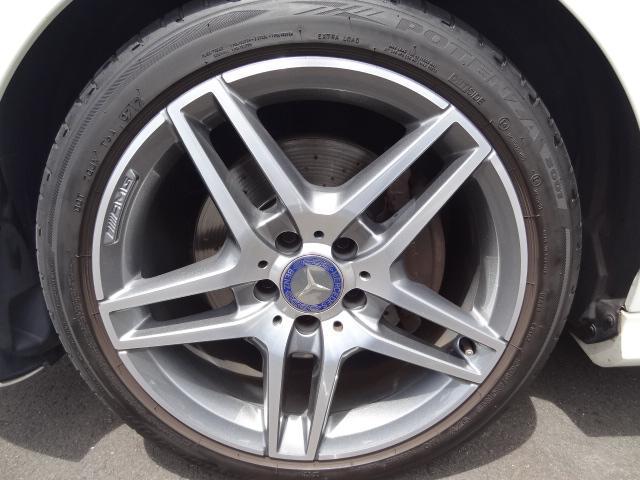 E250 アバンギャルド アニバーサリーED 延長保証対象車(11枚目)