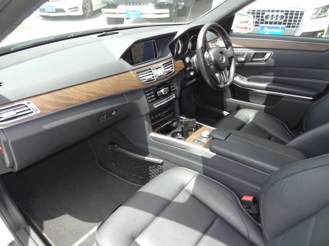 E250 アバンギャルド アニバーサリーED 延長保証対象車(13枚目)