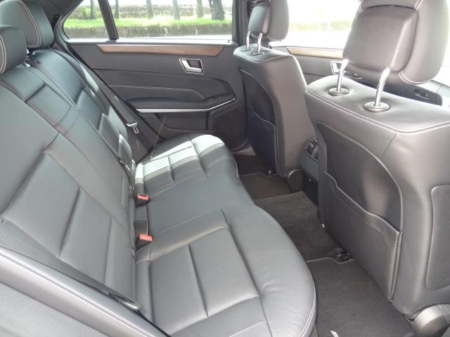 E250 アバンギャルド アニバーサリーED 延長保証対象車(16枚目)