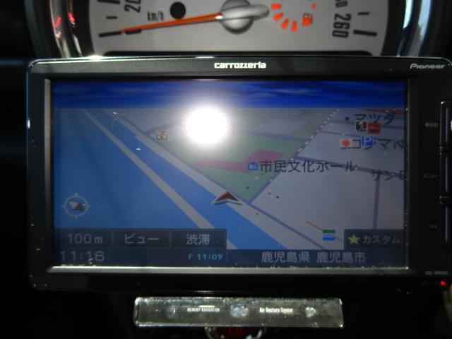クーパーS クロスオーバー ナビ Pシフト 延長保証対象車(14枚目)