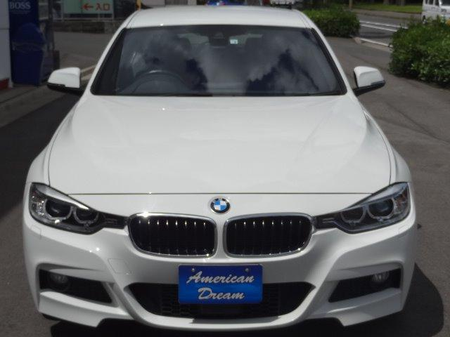 320d MSP 黒革 ACCスト&ゴー 延長保証対象車(3枚目)