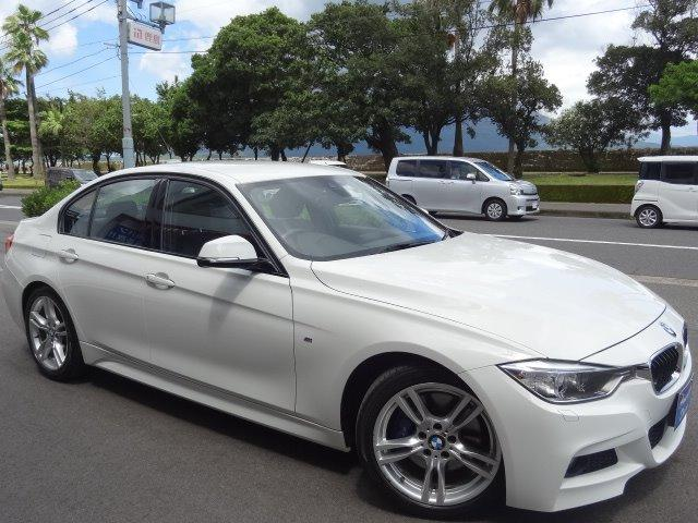 320d MSP 黒革 ACCスト&ゴー 延長保証対象車(5枚目)