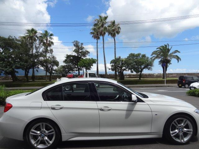 320d MSP 黒革 ACCスト&ゴー 延長保証対象車(6枚目)