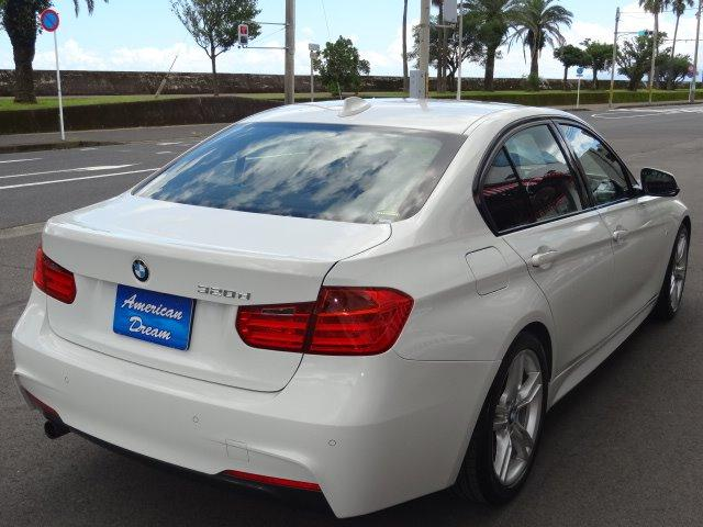 320d MSP 黒革 ACCスト&ゴー 延長保証対象車(7枚目)