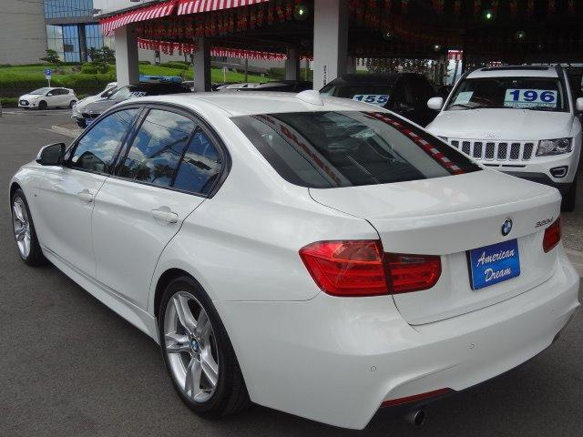 320d MSP 黒革 ACCスト&ゴー 延長保証対象車(9枚目)