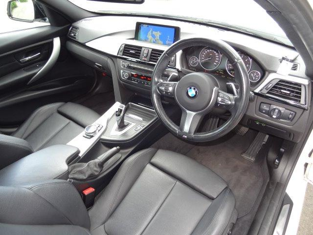 320d MSP 黒革 ACCスト&ゴー 延長保証対象車(19枚目)