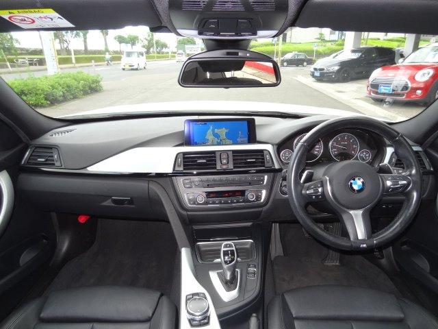 320d MSP 黒革 ACCスト&ゴー 延長保証対象車(21枚目)
