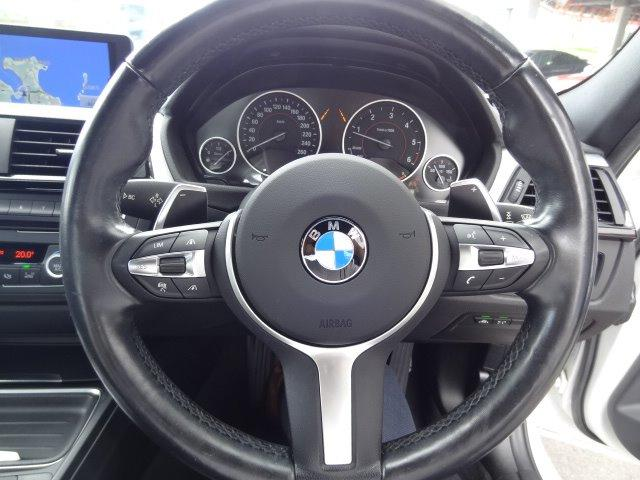 320d MSP 黒革 ACCスト&ゴー 延長保証対象車(26枚目)