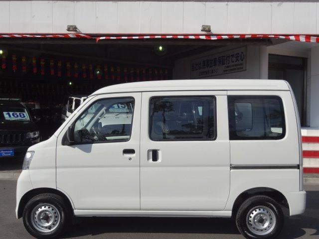 「スバル」「サンバーバン」「軽自動車」「鹿児島県」の中古車10