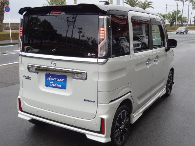 「マツダ」「フレアワゴン」「コンパクトカー」「鹿児島県」の中古車7