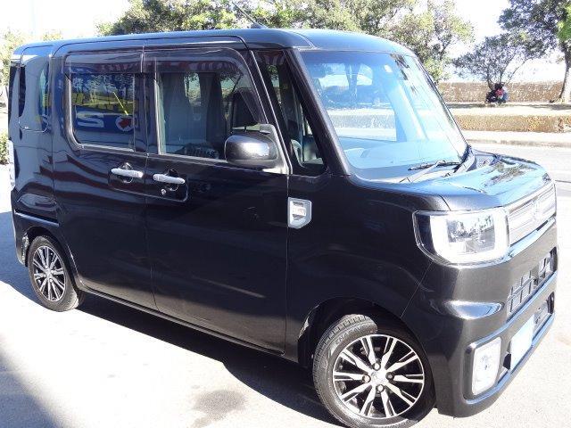 「トヨタ」「ピクシスメガ」「コンパクトカー」「鹿児島県」の中古車5