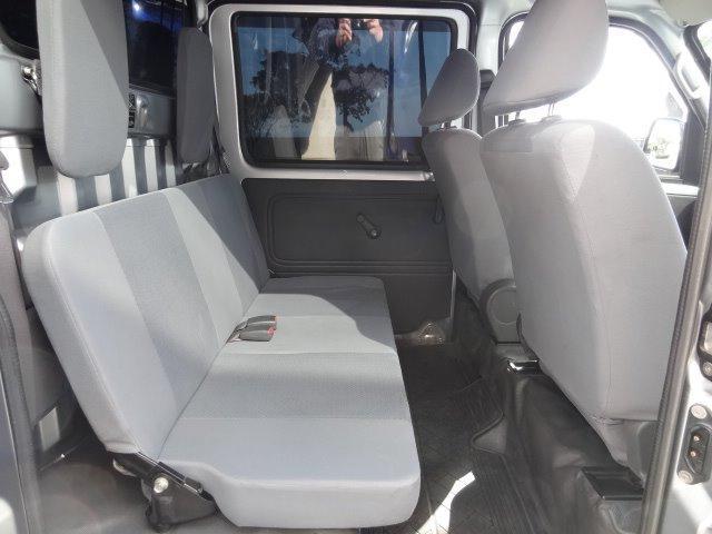 デッキバンG SDナビ ワンセグテレビ ブルートゥース バックモニター 前後ドライブレコーダー ETC エアコン パワステ パワーウィンドウ エアバック オートマ車(18枚目)