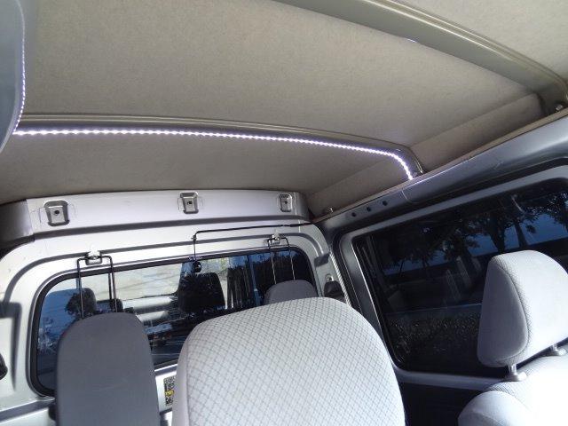 デッキバンG SDナビ ワンセグテレビ ブルートゥース バックモニター 前後ドライブレコーダー ETC エアコン パワステ パワーウィンドウ エアバック オートマ車(22枚目)