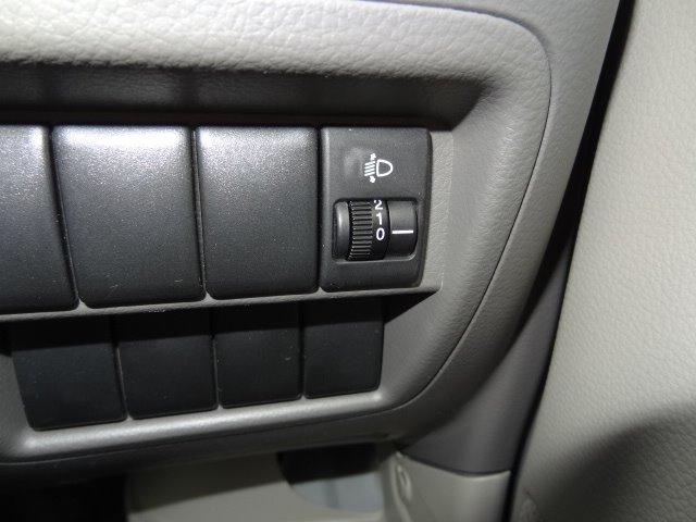 PAリミテッド ハイルーフ ワンオーナー 禁煙車 キーレス プライバシーガラス ETC スペアキー ミラーモニター バックモニター 5速ミッション車 エアコン パワステ エアバック 取説 保証書(25枚目)
