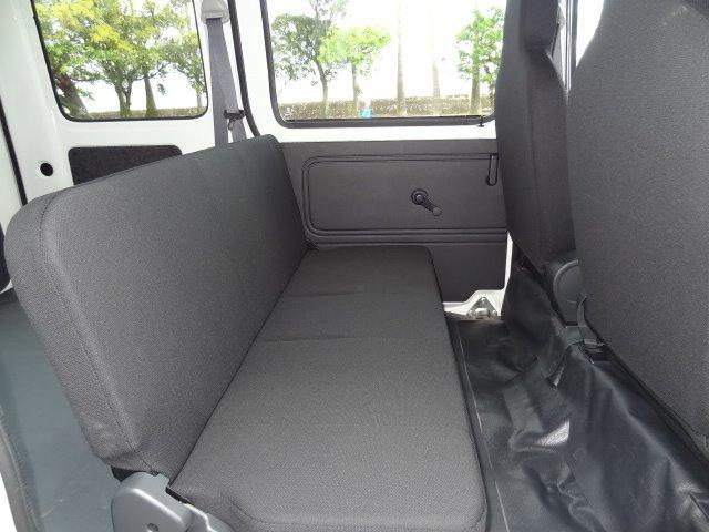 DX SAIII スマートシスト 軽減ブレーキ ハイルーフ アイドリングストップ エアコン パワステ パワーウィンドウ エアバック オートマ車 キーレス ABS(16枚目)