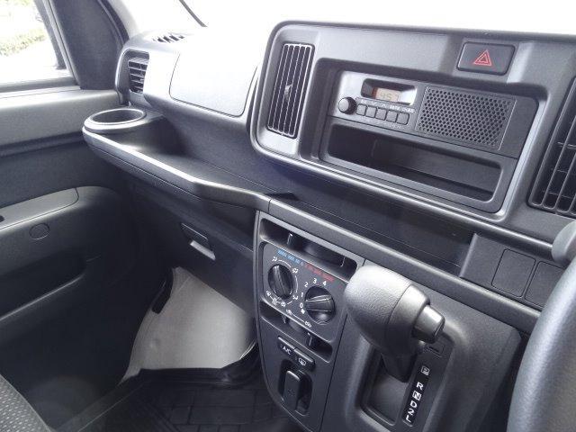 DX SAIII スマートシスト 軽減ブレーキ ハイルーフ アイドリングストップ エアコン パワステ パワーウィンドウ エアバック オートマ車 キーレス ABS(22枚目)