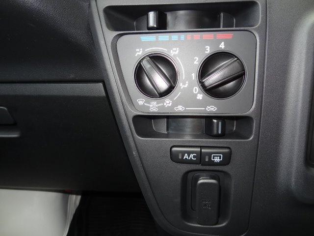 DX SAIII スマートシスト 軽減ブレーキ ハイルーフ アイドリングストップ エアコン パワステ パワーウィンドウ エアバック オートマ車 キーレス ABS(23枚目)