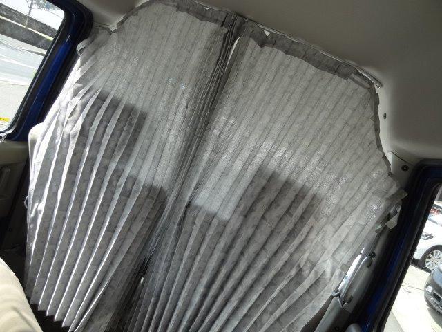カスタムターボRS ターボ車 イクリプスナビ CD ETC 社外アルミホイール キーレス フォグライト エアコン パワステ パワーウィンドウ エアバック フルフラット(19枚目)