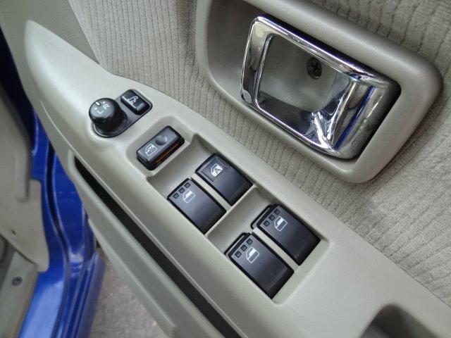カスタムターボRS ターボ車 イクリプスナビ CD ETC 社外アルミホイール キーレス フォグライト エアコン パワステ パワーウィンドウ エアバック フルフラット(20枚目)