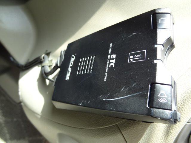 カスタムターボRS ターボ車 イクリプスナビ CD ETC 社外アルミホイール キーレス フォグライト エアコン パワステ パワーウィンドウ エアバック フルフラット(26枚目)