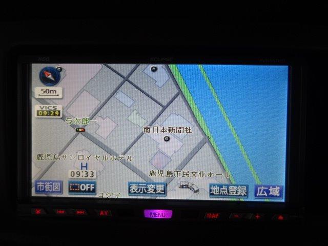 カスタムターボRS ターボ車 イクリプスナビ CD ETC 社外アルミホイール キーレス フォグライト エアコン パワステ パワーウィンドウ エアバック フルフラット(31枚目)