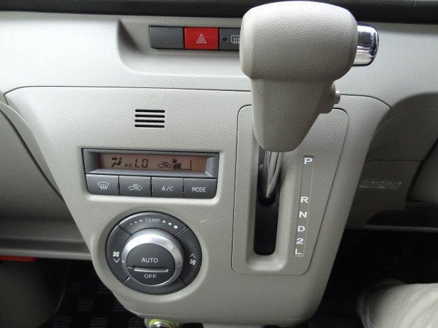 カスタムターボRS ターボ車 ケンウッドナビ フルセグテレビ バックモニター ETC CD DVD ブラックレザー調シートカバー キーレス エアコン パワステ パワーウィンドウ エアバック 社外15インチアルミホイール(26枚目)