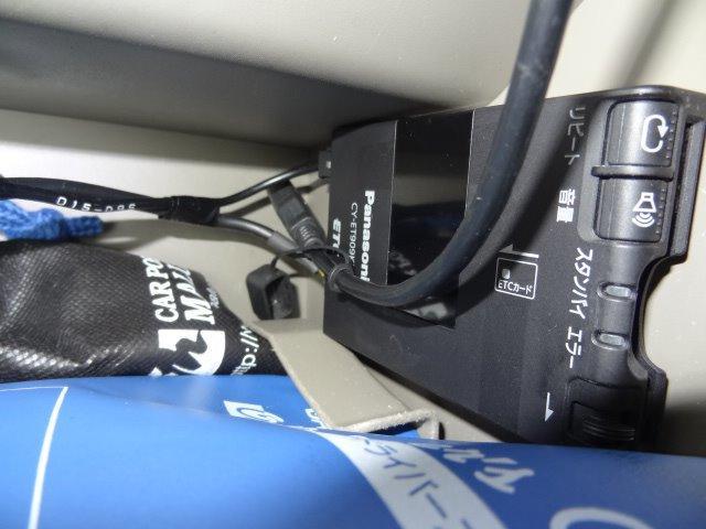 カスタムターボRS ターボ車 ケンウッドナビ フルセグテレビ バックモニター ETC CD DVD ブラックレザー調シートカバー キーレス エアコン パワステ パワーウィンドウ エアバック 社外15インチアルミホイール(28枚目)