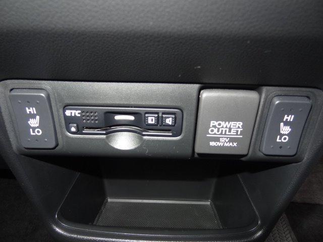 G ターボSSパッケージ ワンオーナー 禁煙車 スマートキー2本 前席シートヒーター 両側パワースライド カロッツェリア8インチナビ フルセグTV DVD ブルートゥース Bモニター パドルシフト クルコン 延長保証対象車(31枚目)
