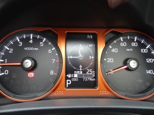 Gターボ スカイルーフトップ スマートアシスト 軽減ブレーキ レーンアシスト スマートキー アダプティブクルコン オートハイビーム シートヒーター ナビ BT フルセグ Bモニター 前後センサー 延長保証対象車(29枚目)