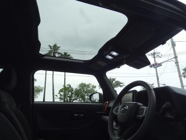 Gターボ スカイルーフトップ スマートアシスト 軽減ブレーキ レーンアシスト スマートキー アダプティブクルコン オートハイビーム シートヒーター ナビ BT フルセグ Bモニター 前後センサー 延長保証対象車(32枚目)